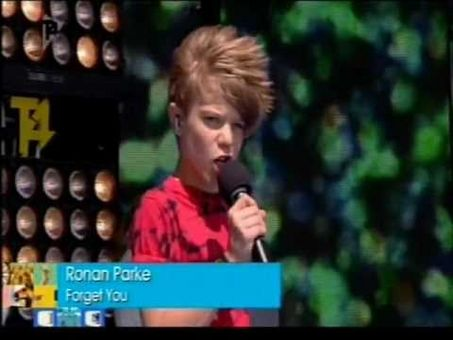 who wants to see ronan parke join tbm