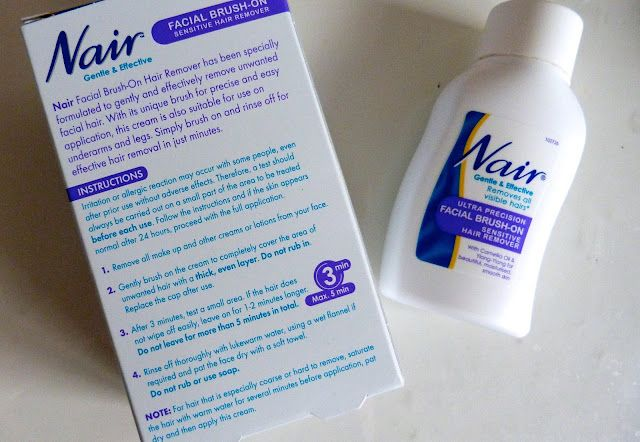 My Experience With Nair Removal Cream Chemical Burn Makeup Over Mind Bloglovin