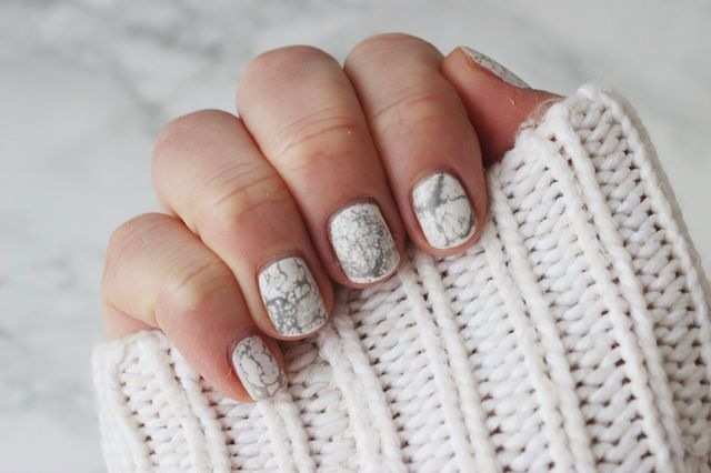 Diy marble nail art tutorial frock me im famous bloglovin a few weeks back i saw some marble nails on pinterest and with my current obsession it was a no brainer i had to attempt them prinsesfo Gallery