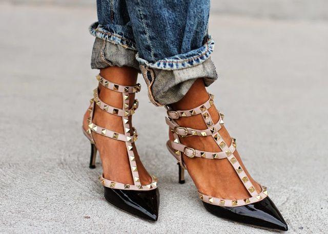 Fashion Cognoscente: Fashion Cognoscenti Inspiration