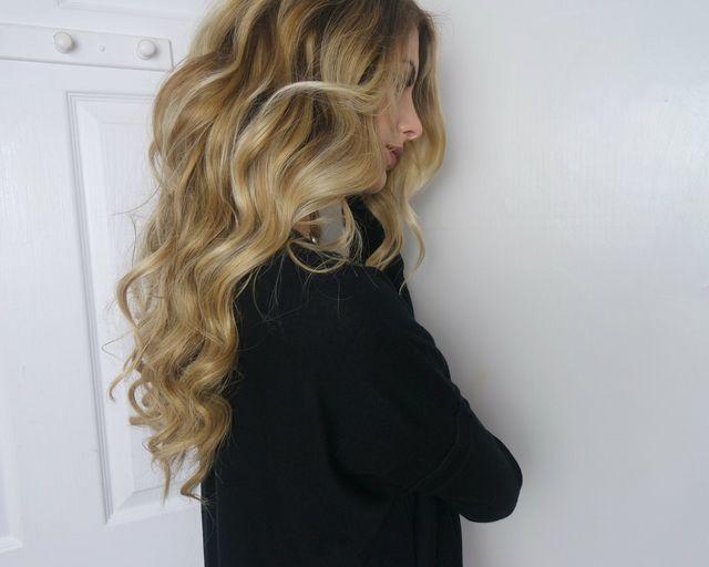 Hair Extensions Fashion Influx Uk Fashion Blog Bloglovin