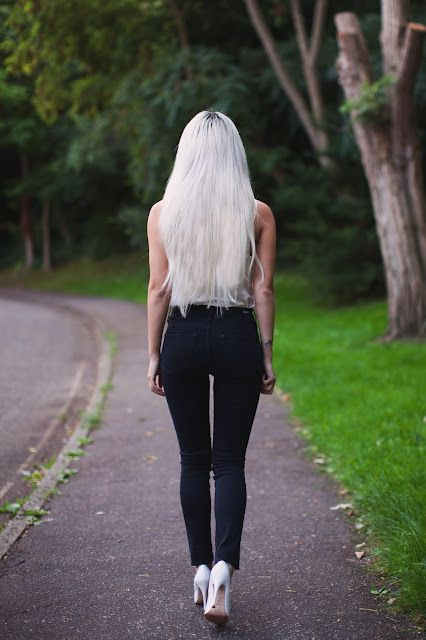 c0cbccf6c4b95 These shaping skinny jeans are an absolute delight to me as they come in  different leg lengths