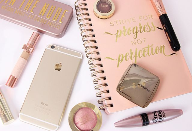 80 Blog Post Ideas For Beauty & Lifestyle Bloggers | Through