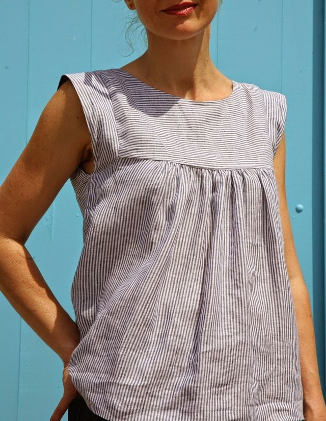 Our Latest Pattern The Alice Dress Top Sew Tessuti