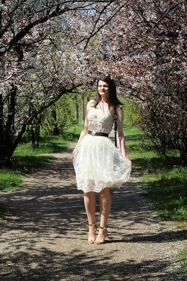 Spring Fairy Wannabe Pop Culture And Fashion Magic Bloglovin