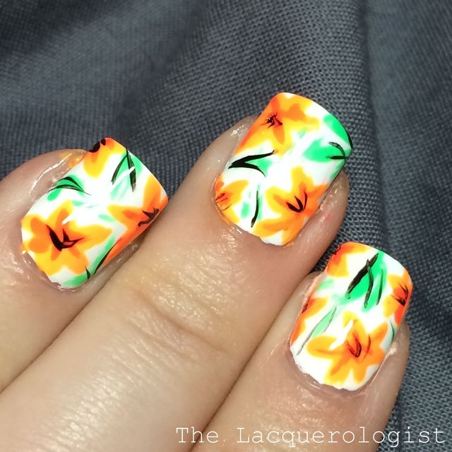The digit al dozen does childhood 3 tiger lilly memories id like to say quickly that i am really impressed with rica glossy glam top coat i reviewed this top coat briefly when i received it in the last beauty prinsesfo Gallery