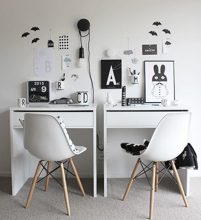 new design letters at home the design chaser bloglovin. Black Bedroom Furniture Sets. Home Design Ideas