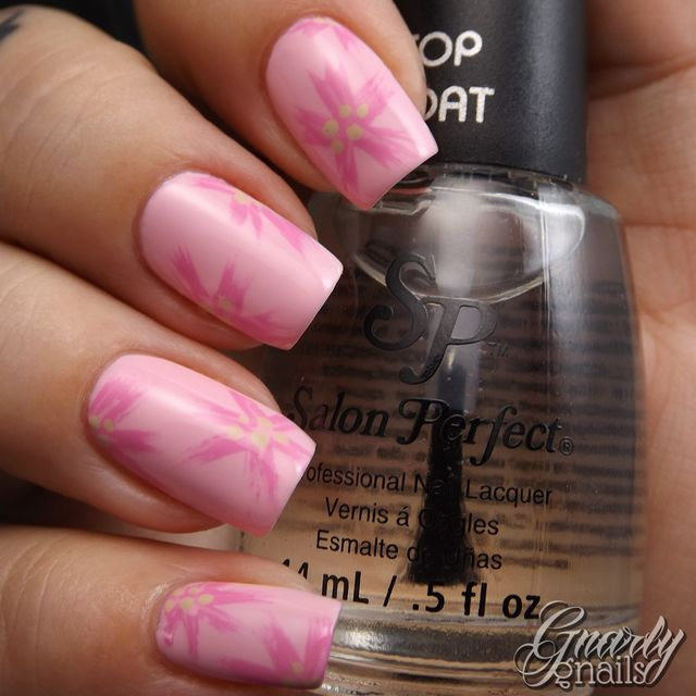 Salon Perfect - In Bloom: The Pinks | Gnarly Gnails | Bloglovin\'