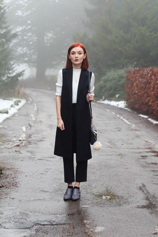 4973192a13 Haunted | Salt and Chic // UK Fashion Blog | Bloglovin'
