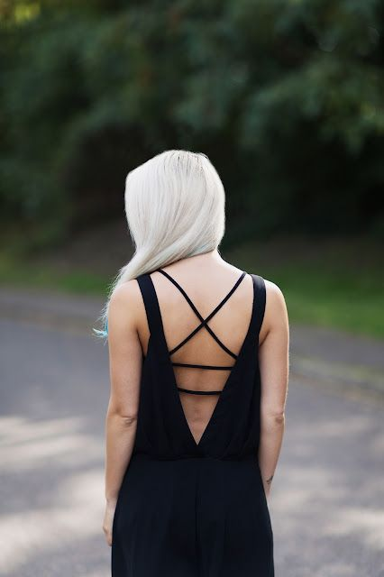 7b125556386 Jumpsuit   (on sale for £50) The Fifth Bra   Urban Outfitters Shoes   Urban  Outfitters The Fifth has launched their new collection called
