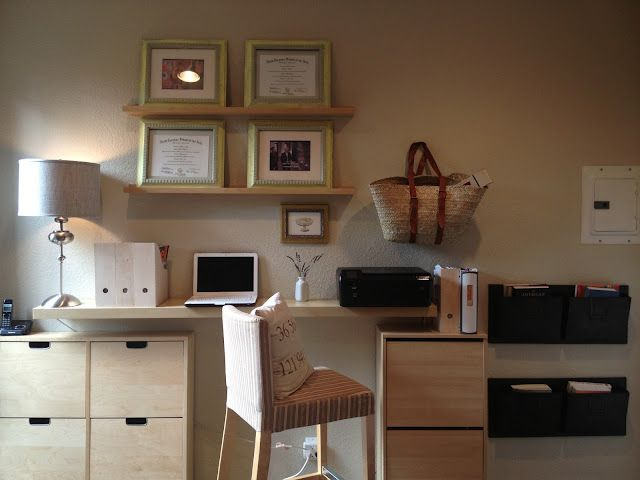 IKEA's kids range is perfect for a home office setup | IKEA