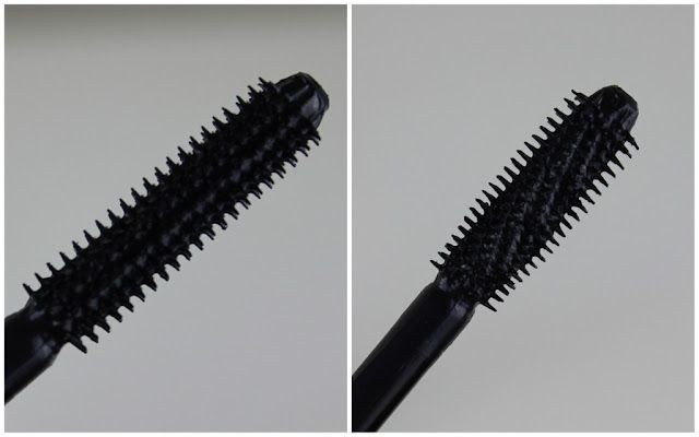 401499f57a6 When the wand is set to position 1, long and thin, it separates and  lengthens the lashes, giving wispy, fluttery lashes. I've been using the  mascara this ...