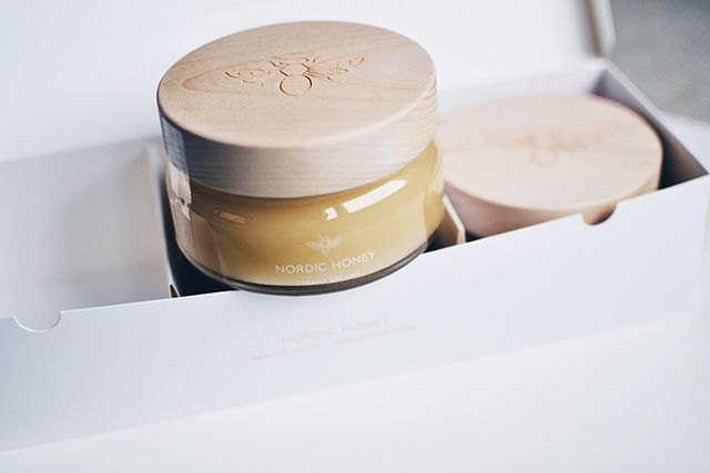 6f054ec6b29 Christmas Gift Tip No.1: Nordic Honey | Anna Elisabeth | Bloglovin'