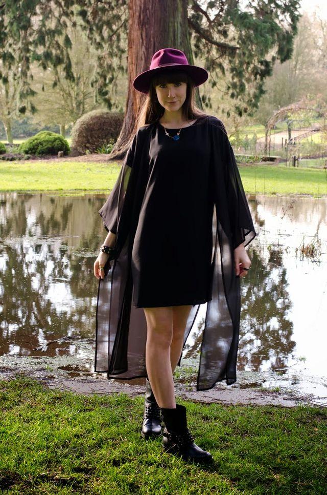 09ef1ea0f3117 USC Rock and Rags by Firetrap Tee Dress!   The Style Rawr   Bloglovin'