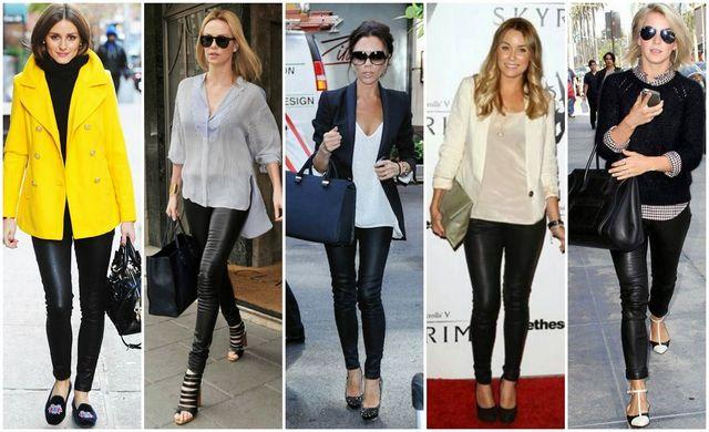 Celebrity Style: