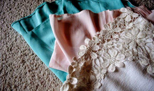 9d5cf9fb8 Všude jsou teď slevy, a já nakupuju jako šílená (už s tím ale končím,  opravdu!) Třeba nejkrásnější bílé šortky ze Zary, ...
