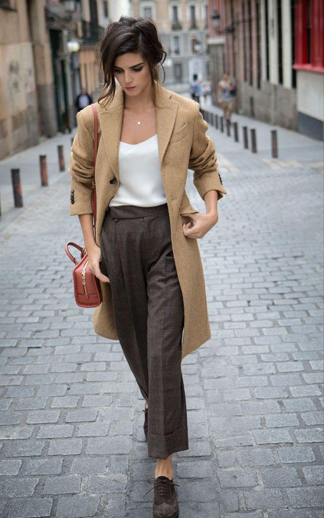 Fashion Inspiration Classic Style Dust Jacket Bloglovin
