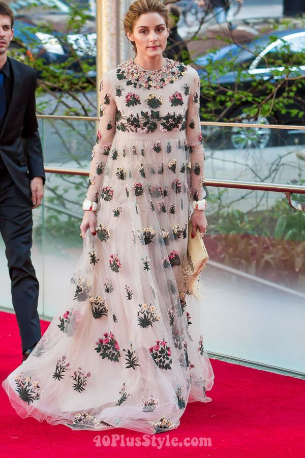 23cd93168e99 Celebrity style at the New York Ballet Gala – choose your favorite ...