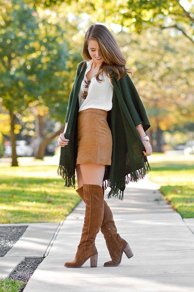 tasseled blanket cape   a lonestar state of southern