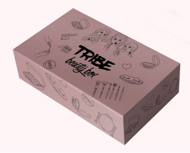 Tribe Beauty Box June 2018 Spoiler 1 Variant Coupon My