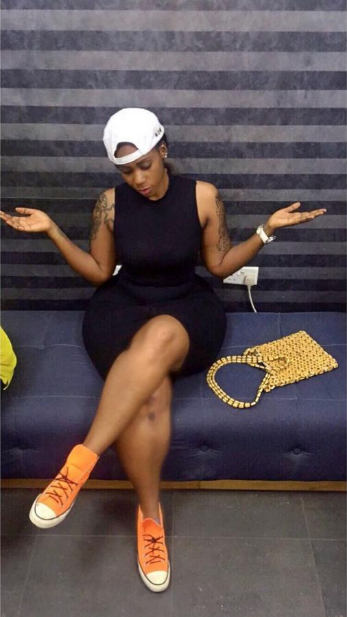 5 Ghanaian Socialites Flaunting Their Extreme Curves on