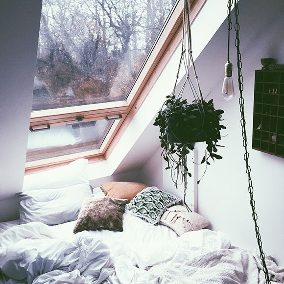 How to Create a Cozy Sleeping Space  Free People Blog  Bloglovin'