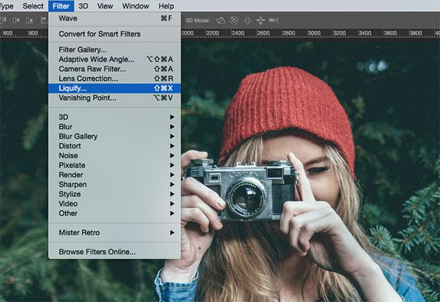 How To Create a Distorted VHS Effect in Photoshop | Blog