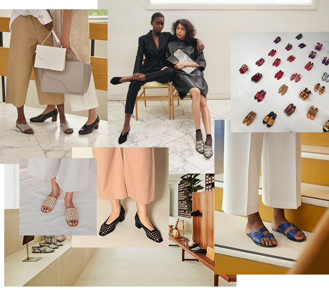 6178698ec5396 Summer Shoes, 3 Brands to check out | Blue is in Fashion this Year ...