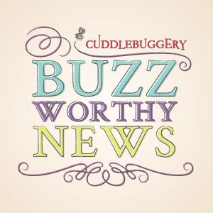 Buzz worthy news august 8 2016 cuddlebuggery book blog bloglovin welcome to buzz worthy news where the stories are awesome need your book industry news never fear kate copeseeley is here to give it to you straight fandeluxe Image collections