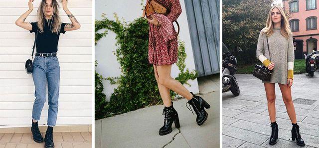 7f256698e O sapato, que é utilizado pelos soldados e militares, desde a Primeira  Guerra Mundial, tem sido adaptado para o mundo fashion e a cada ano é  incluído um ...