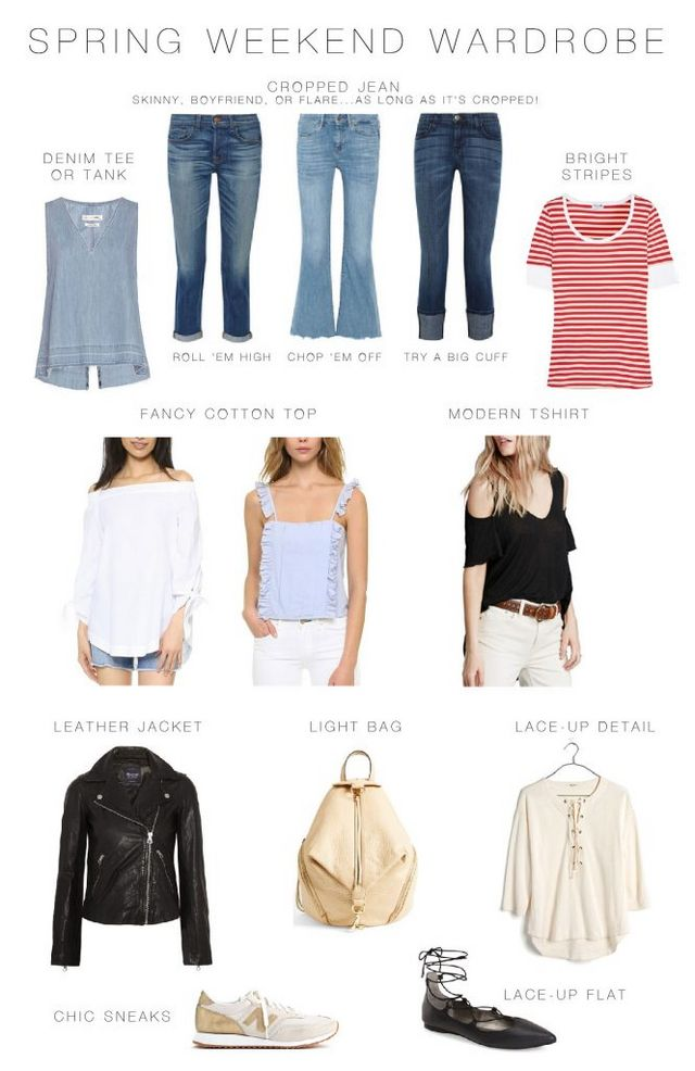 0fab9ebf73 10 Must-Have Pieces To Modernize Your Wardrobe This Spring   The Mom ...
