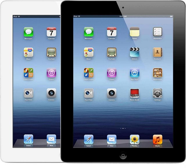 Apple To Classify Third-Generation IPad As Obsolete Later