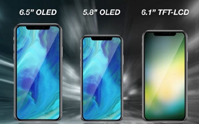 LG Display to Supply Apple With 2-4 Million OLED Panels for