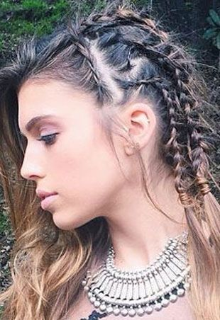 8aa7172bf7fa02 10 Festival-Ready Braided Hairstyles to Inspire Your Look
