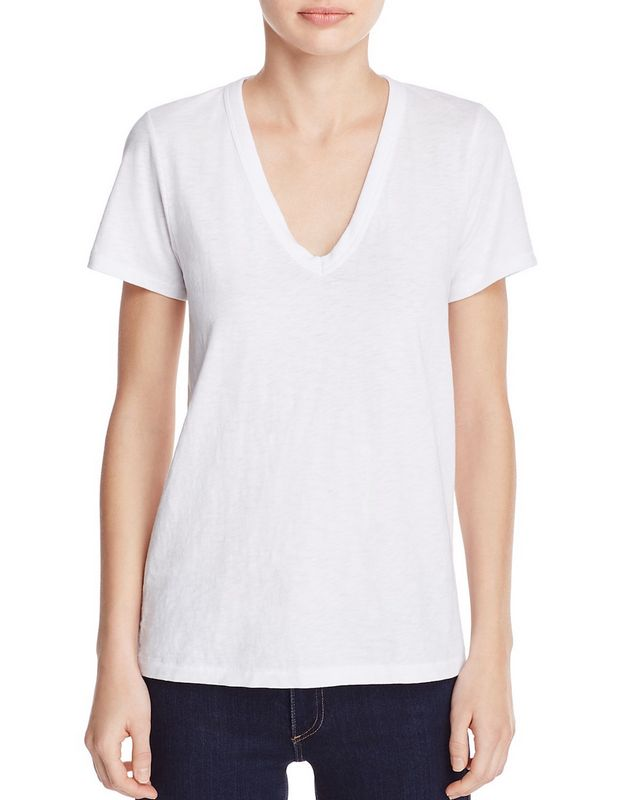 7c504c876f8 12 Perfect White Tees to Wear With Everything | The Fashion Spot ...
