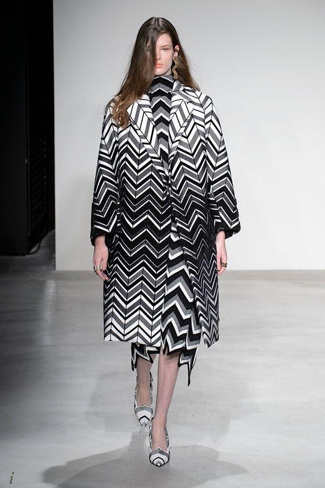 754fd9aa773 Krizia Fall 2018 Runway   The Fashion Spot   Bloglovin'