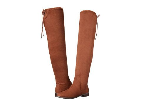 8a921baa59325 14 Vegan Boots You'd Never Guess Were Faux | The Fashion Spot ...