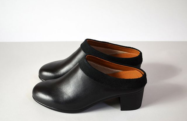 0d7276e91d15 Check out 10 reasons why we re calling nouveau ortho shoes the best thing  to be wearing this minute.