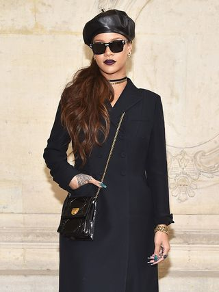 fabef5a57cf See What Rihanna