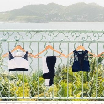 10162ac0f3 What Our Editors Wear to Work Out | Coveteur | Bloglovin'