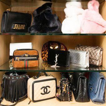 8d913fd90eae 20 Handbags We Want Right Now | Coveteur | Bloglovin'