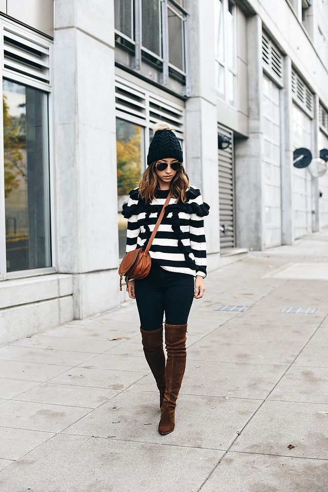 270e6f9456d What to Look for When Shopping for Over-the-Knee Boots