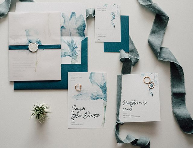 A Proposal at An Elopement Inspiration Shoot in Ibiza   Inspired By