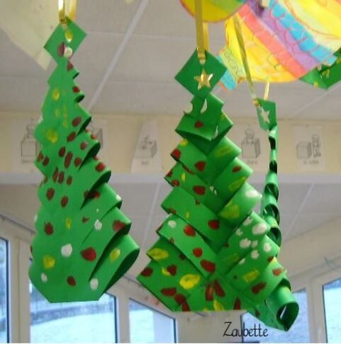Support Plastique Decoration De Noel