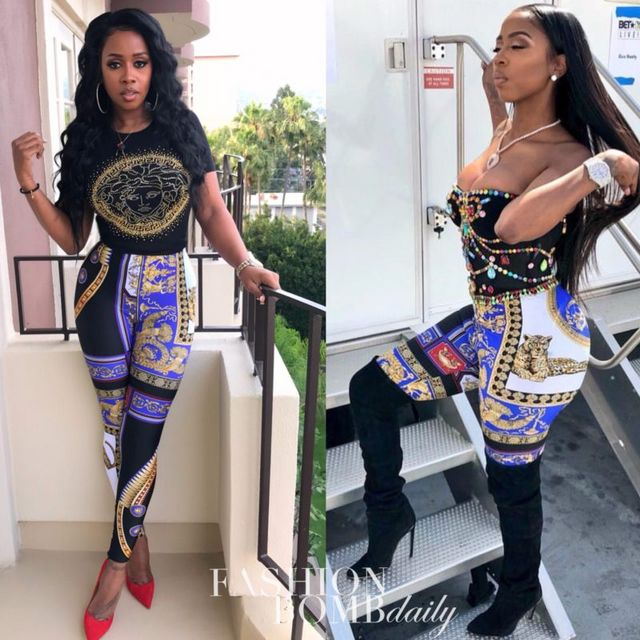 Who Wore It Better Remy Ma Or Kash