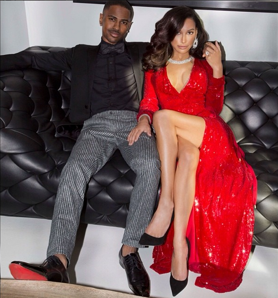 e3c227ce53751 ... and Giuseppe Zanotti Celebrates 20 Years With 4 Capsule Collections  appeared first on The Fashion Bomb Blog : Celebrity Fashion, Fashion News,  ...