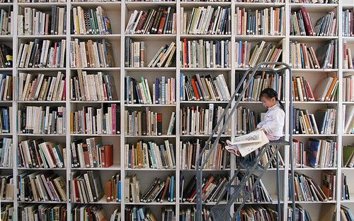 You Are What Read 14 Thought Leaders Share Their Bookshelves