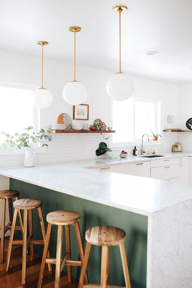How To Approach A Kitchen Remodel | Hither and Thither