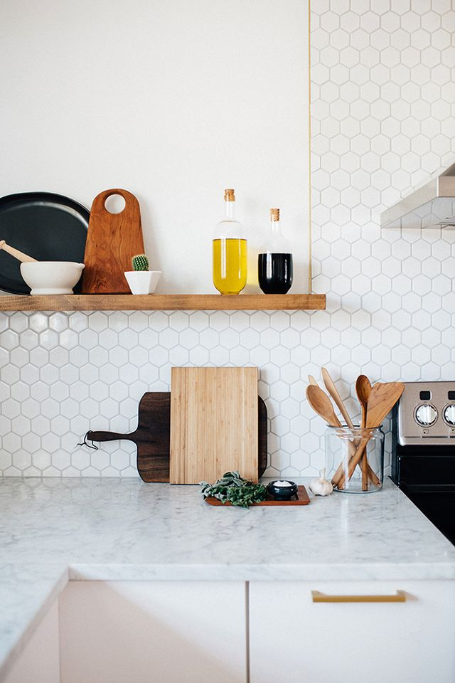 Open Shelving Work In The Kitchen How To Make It Work