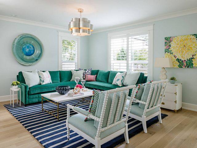 Charla Ray Interior Design House Of Turquoise Bloglovin